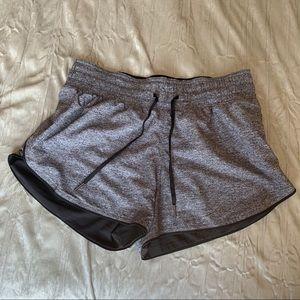 lululemon athletica Shorts - Lululemon Reversible Shorts